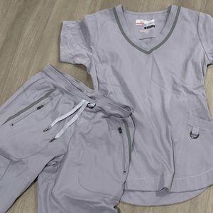 Barco Greys Anatomy Scrub sept